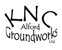 KNC Groundworks Ltd